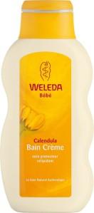 Bain crème
