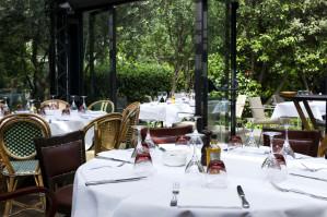Le café de la Jatte : un grande ristorante italiano