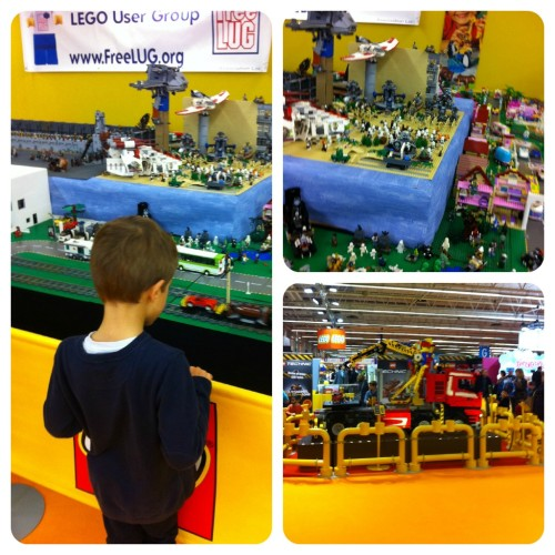 Kidexpo LEGO