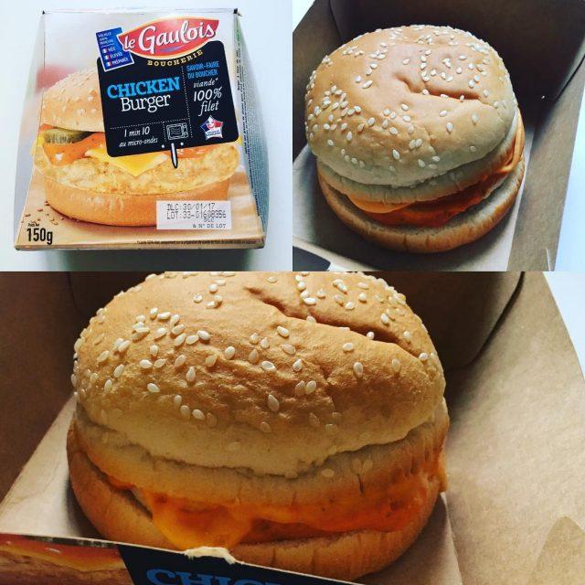 Le burger du vendredi une nouveaut legauloistdf parfaite pour unhellip