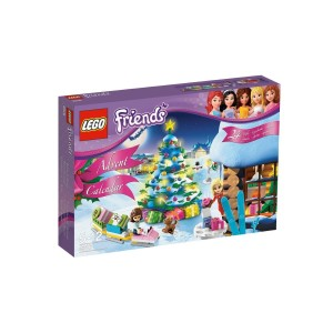 LegoFriends expressionsdenfants