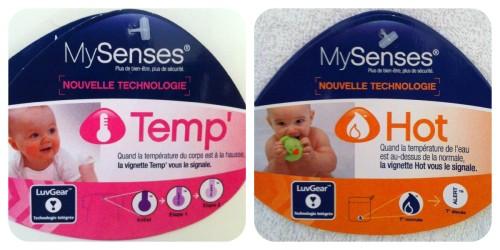 Nouvelle technologie MySenses