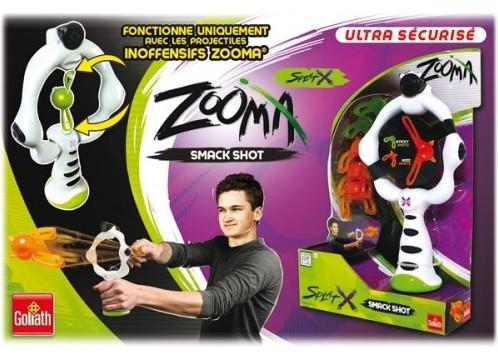 Zooma Smack Shot - ExpressoinsdEnfants - #1