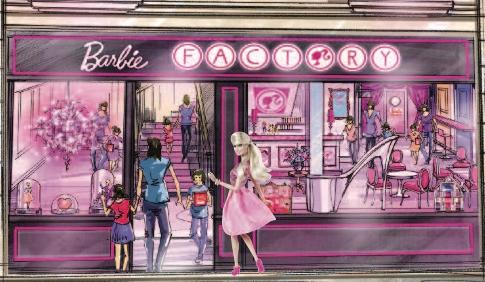 Barbie Factory_Expressionsdenfants