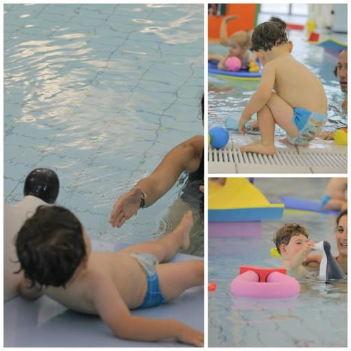 Fred Bousquet_LittleSwimmer_Expressionsdenfants