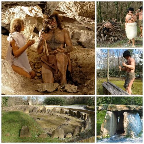 Les grottes de Sare : origines et mythologie du peuple basque