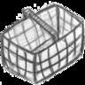 panier-vide-icone-7052-96