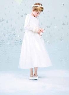 Jacadi Noel 2013_Deguisement Reine des Neiges_Expressionsdenfants
