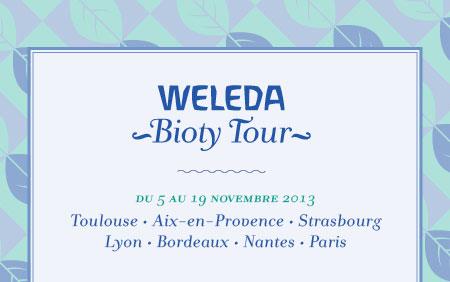 Weleda Bioty Tour_Expressionsdenfants