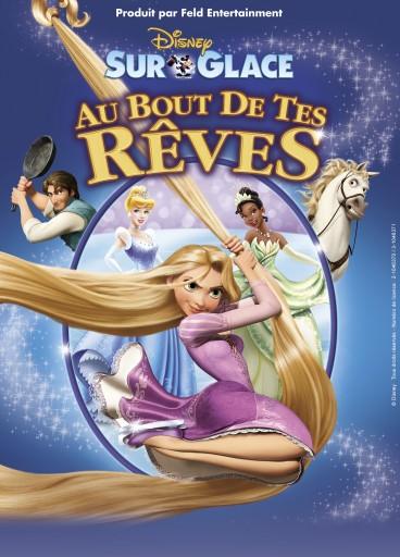 Disney sur Glace_Au bout de tes reves_Expressionsdenfants