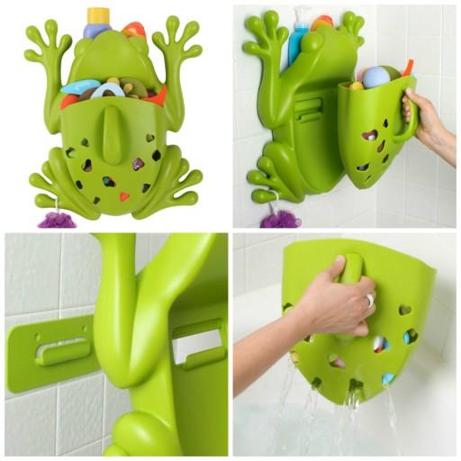 Frog Pod_Expressionsdenfants