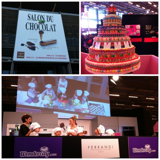 Salon du chocolat_Wondercity_Expressionsdenfants