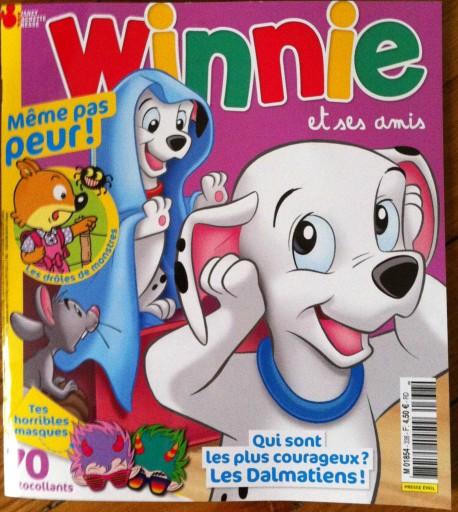 Winnie et ses amis_Expressionsdenfants