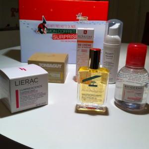 Mes hits très hotte de Noël by Monoprix