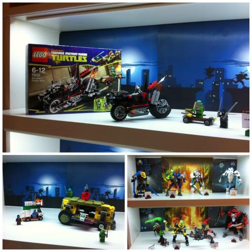 Lego Turtles_Lego Factory_Expressionsdenfants