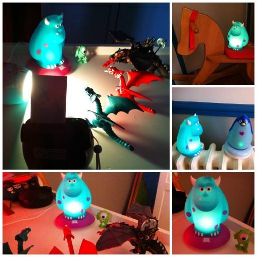 Philips Lighting Disney1_Expressionsdenfats