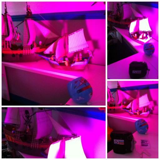Philips Lighting Disney2_Expressionsdenfats
