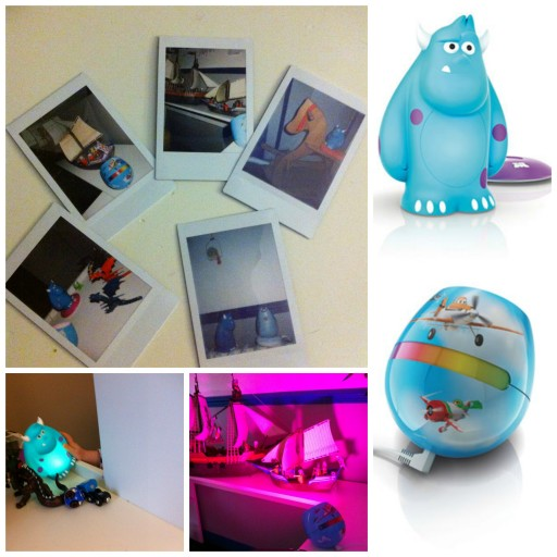 Philips Lighting Disney_Expressionsdenfats