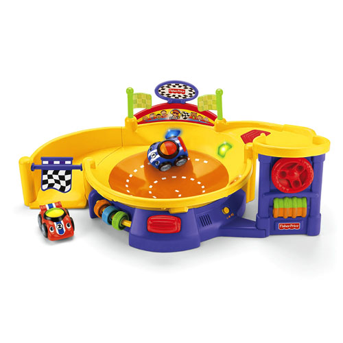 lil-zoomers-spinnin-sounds-speedway_Fisher Price