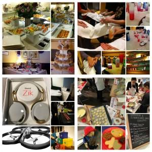 Mes derniers évènements blog en vrac