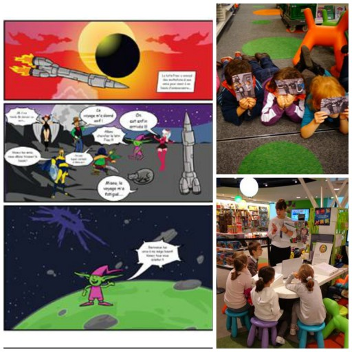 Ateliers enfants Fnac Kids_Expressionsdenfants