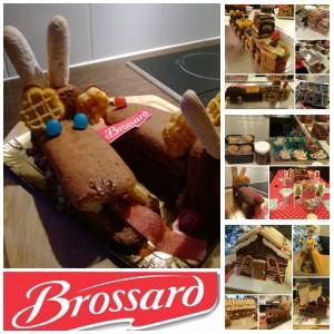 Brossard : des idées de gâteaux d'anniversaire
