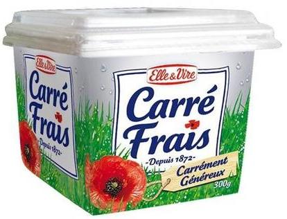 Carré Frais 300 - ExpressoinsdEnfants