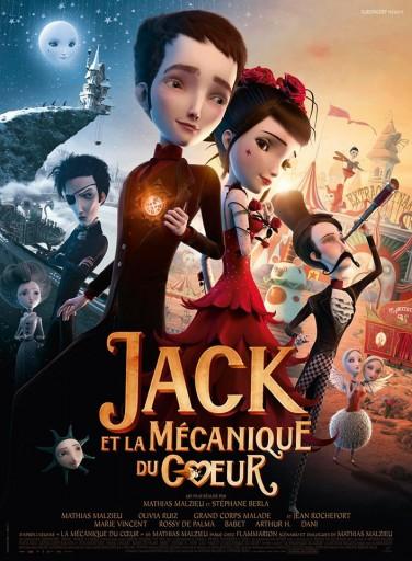 Jack et la mécanique du coeur_Affiche_Expressionsdenfants