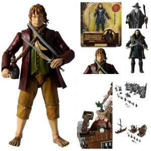 Le Hobbit : collection exclusive Warner