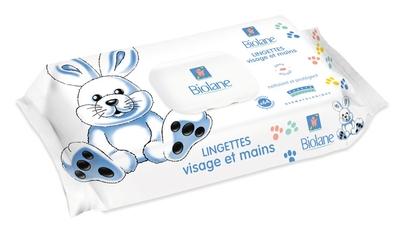 Lingettes Biolane_Expressionsdenfants
