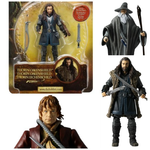 le-hobbit-figurines-Expressionsdenfants