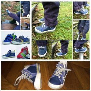 Chaussures BOPY PE/14 : le printemps arrive !