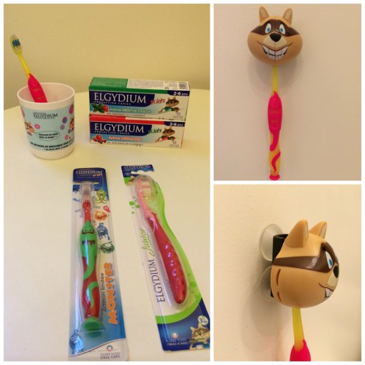 règles d'or du brossage de dents Elgydium_Matériel Enfant_Expressionsdenfants