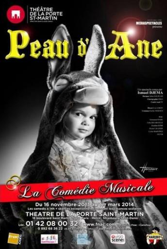 Paris_Peau d ane_Affiche_Expressionsdenfants