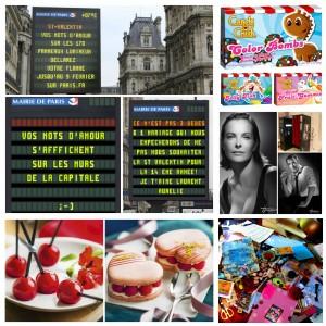 5 idées pour une Saint Valentin réussie à Paris