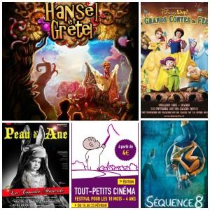 Paris : les spectacles à voir absolument en février