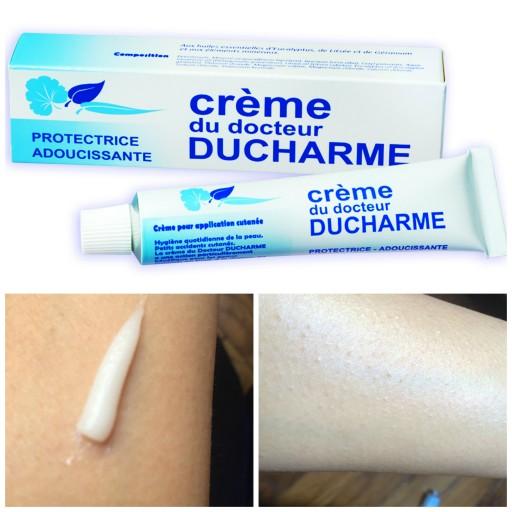 crème du docteur Ducharme - ExpressionsdEnfants - 1