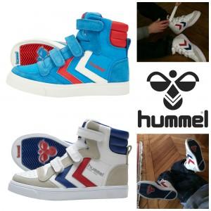 HUMMEL : du streetwear pour nos enfants