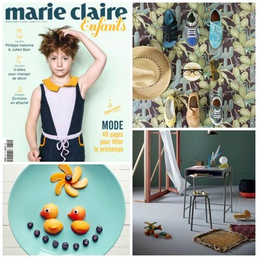 Marie Claire Enfants_MarsAvril 2014_Expressionsdenfants