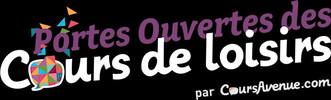 Portes Ouvertes des cours de loisirs - ExpressionsdEnfants - CoursAvenue.com