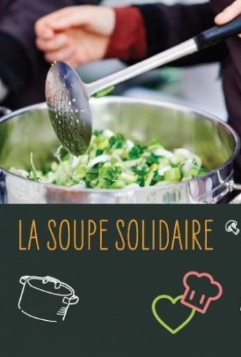 Soupe solidaire web