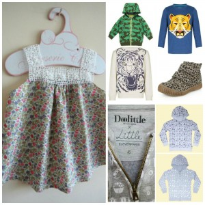 Des idées de vêtements pour les beaux jours