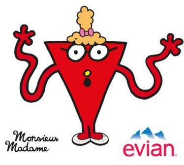 monsieur-madame-evian_ La Maîtresse_Expressionsdenfants