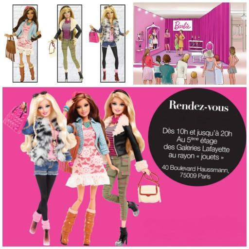 Barbie_Galeries Lafayettes1_Expressionsdenfants