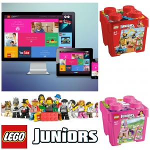 Lego Créativité, la liberté créative