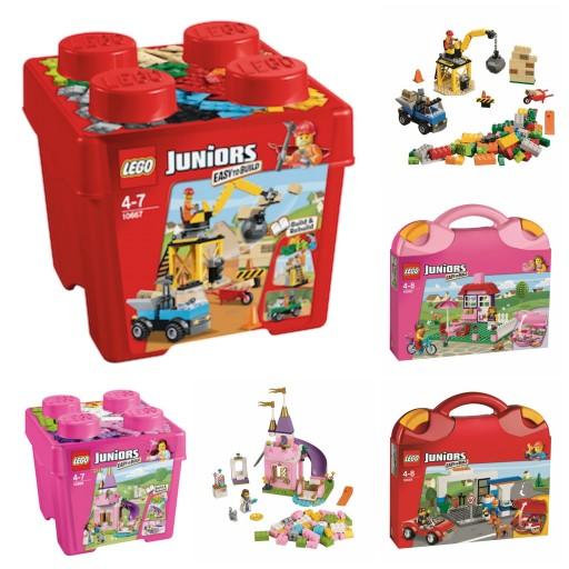 Lego Junios