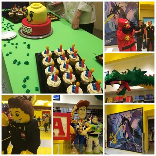 Lego Store1_Disney Village_Expressionsdenfants