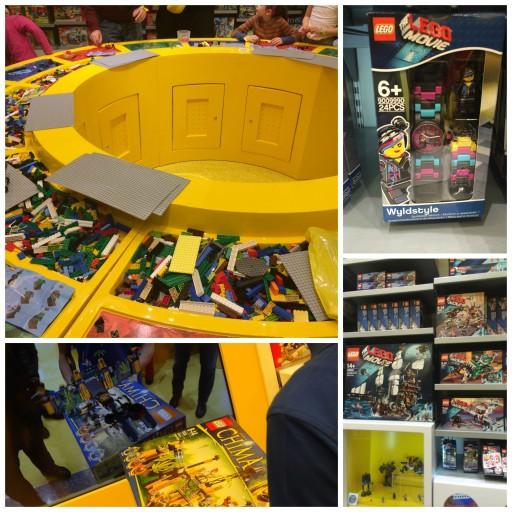 Lego Store_Disney Village1_Expressionsdenfants