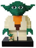 Un atelier lego star wars la fnac expressions d 39 enfants - Maitre yoda lego ...