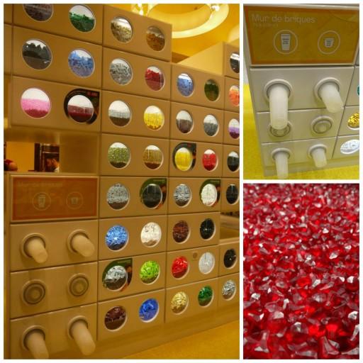 Mur à briques_Lego Store_Expressionsdenfants